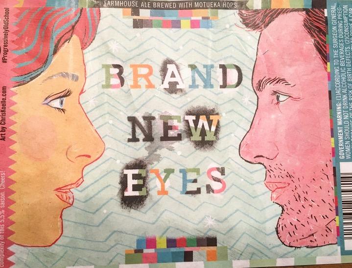 Brand New Eyes1